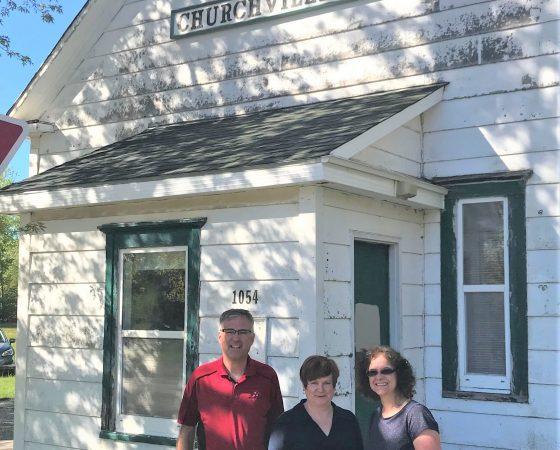 Churchville Community Hall